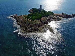 kaykalida island