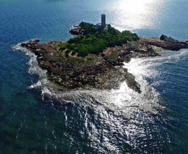Island of Kaukalida