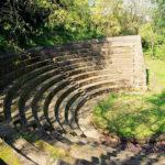 Ancient Theatre of Killini, Thermal Springs Killini Ilias