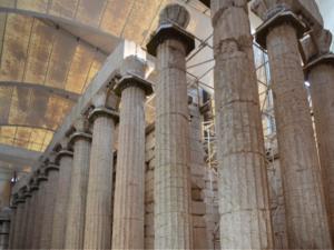 epikourios temple