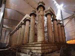 epikourios temple apollo